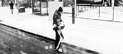 Streetphotography Hannover